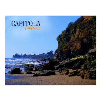 Beautiful Capitola Postcard