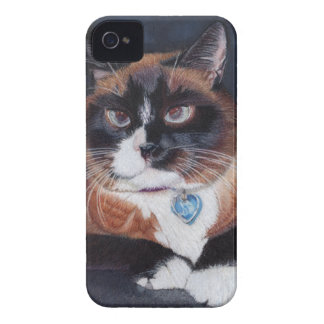 Beautiful Cat Case-Mate iPhone 4 Case