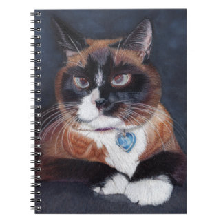 Beautiful Cat Notebooks