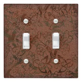 Beautiful Celtic Design   Light Switch Cover