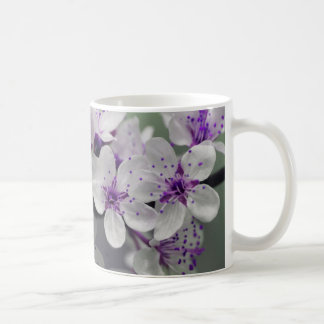 Beautiful Cherry Blossom Coffee Mug