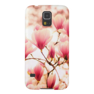 Beautiful Cherry Blossoms - Central Park Galaxy S5 Cases