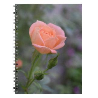 Beautiful classic notebook