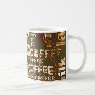 Beautiful Coffee Espresso Design Coffee Mug