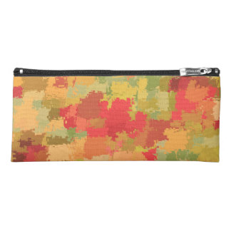 Beautiful Colorful Abstract Pattern Pencil Case