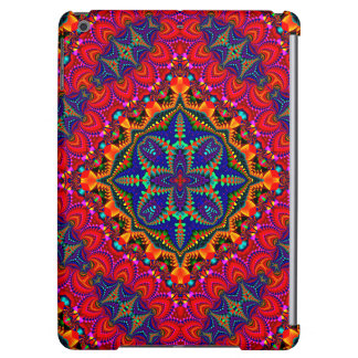 Beautiful colorful Kaleidoscope Case For iPad Air