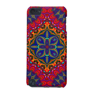 Beautiful colorful Kaleidoscope iPod Touch (5th Generation) Case