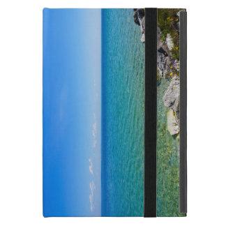 Beautiful Colors Of Lake Huron iPad Mini Case