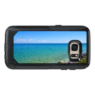 Beautiful Colors Of Lake Huron OtterBox Samsung Galaxy S7 Case