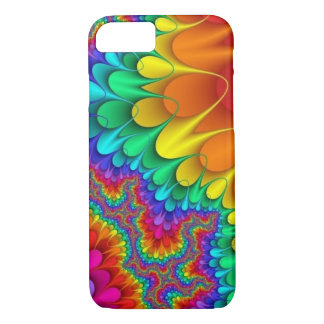 beautiful colours iPhone 7 case