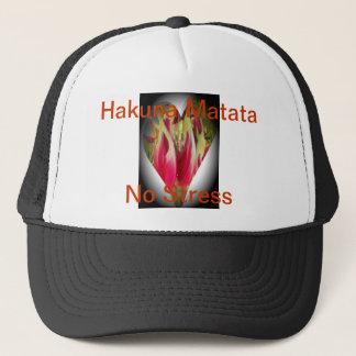 Beautiful cool Amazing Hakuna Matata Trucker Hat
