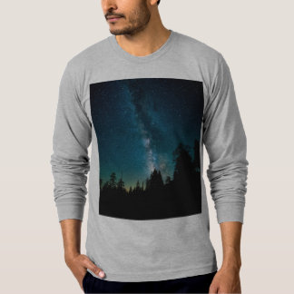 Beautiful Cool Space T-Shirts