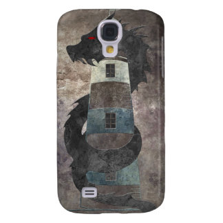 Beautiful custom samsung smartphone case with a dr