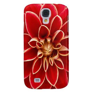 Beautiful Dahlia Flower Petals Design