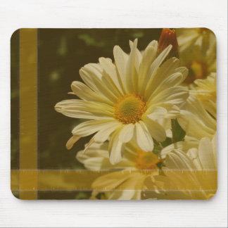 Beautiful Daisies Mousepad