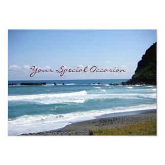 Beautiful Day/ Beach All-Occasion Invites