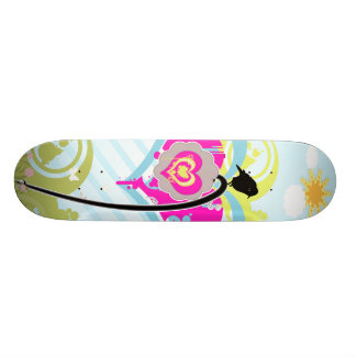 Beautiful Day Deck Skateboards