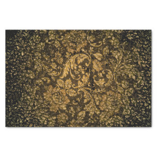 Beautiful  decorative damask tissue paper
