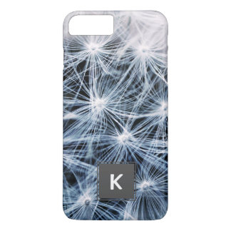 beautiful delicate dandelion flower photograph iPhone 8 plus/7 plus case