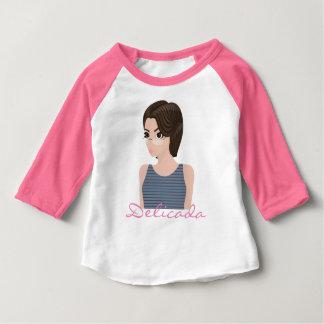 Beautiful delicate e baby T-Shirt