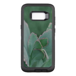 Beautiful Desert Plant Art Photograph OtterBox Defender Samsung Galaxy S8+ Case