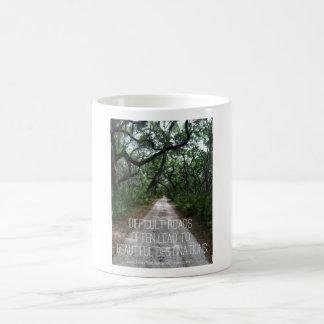 Beautiful Destination - 11oz Mug