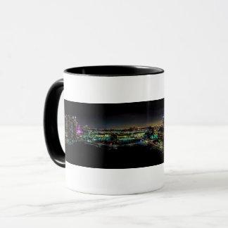 Beautiful Downtown Mississagua, Ontario Mug