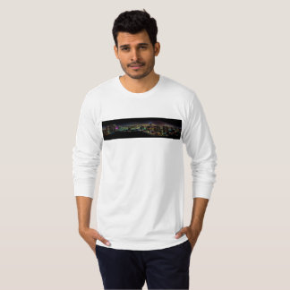 Beautiful Downtown Mississagua, Ontario T-Shirt