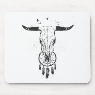 Beautiful dream mouse pad