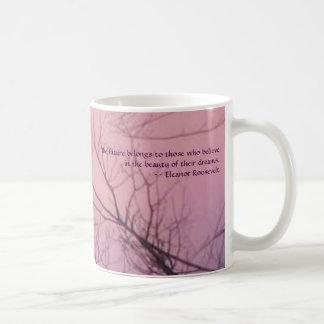 Beautiful Dream mug