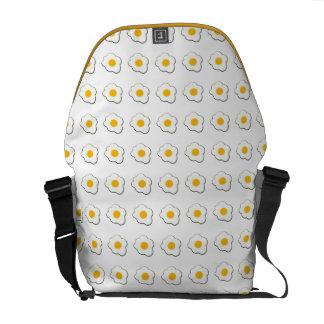 Beautiful egg messenger bags