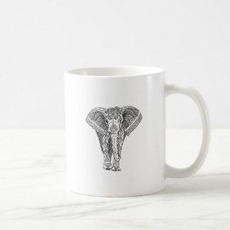 Beautiful Elephant Coffee Mug