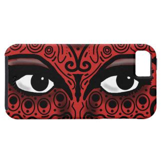 BEAUTIFUL EYES EXOTIC by Slipperywindow iPhone 5 Covers
