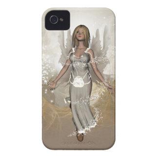 Beautiful fairy iPhone 4 Case-Mate case