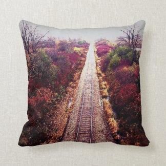 Beautiful Fall Pillow
