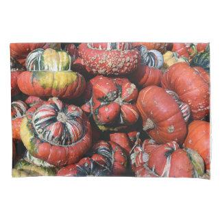 Beautiful fall pillowcase