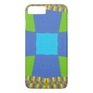 Beautiful fantastic feminine design iPhone 7 plus case