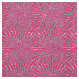 Beautiful Fantastic Feminine Design Stylish Spades Fabric