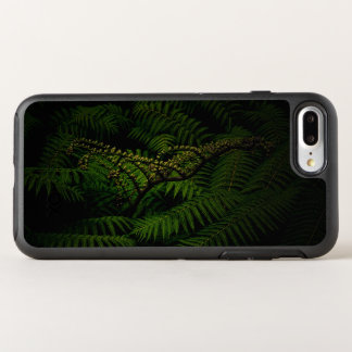 Beautiful Fern Bud Fine Art Photograph OtterBox Symmetry iPhone 8 Plus/7 Plus Case