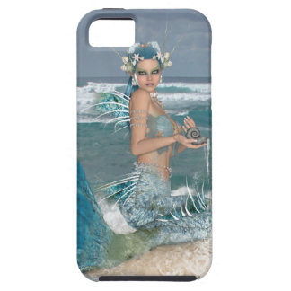 Beautiful Fish of the Sea Case For The iPhone 5