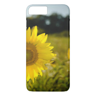 Beautiful flora, iPhone 7 plus case