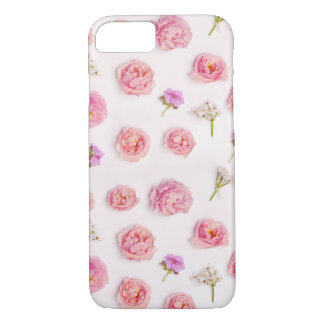Beautiful floral composition iPhone 8/7 case