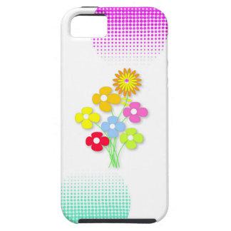 Beautiful flower  Apple iPhone iPhone 5 Case