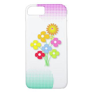 Beautiful flower iPhone 7 case