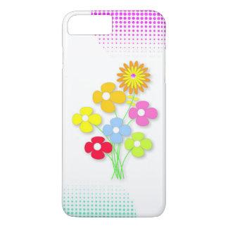 Beautiful flower iPhone 8 plus/7 plus case