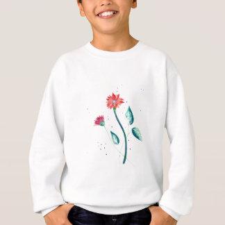 Beautiful Flower Sweatshirt