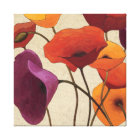Beautiful Flowers Canvas Print
