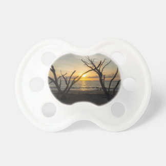 Beautiful Folly Morning Baby Pacifier