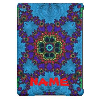 Beautiful Fractal Art iPad Air Cover