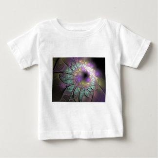 Beautiful fractal baby T-Shirt